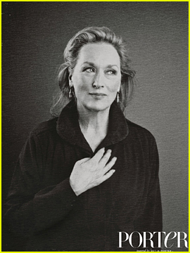 Meryl Streep Pens Open Letter About Journalism: 'We Need the Brave Ones'