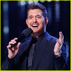 Michael Buble Announces New Album, Drops First Single 'When I Fall In Love' - Listen Now!