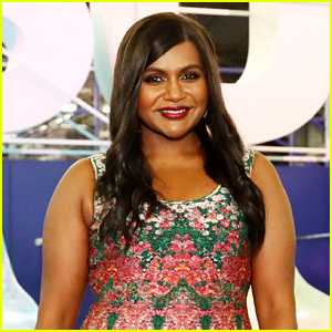 Mindy Kaling Explains Why She 'Ugly Cried' While Watching 'Crazy Rich Asians'