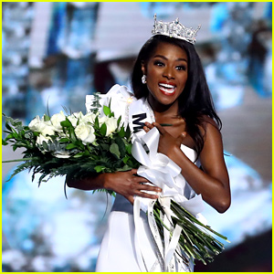 Who Won Miss America 2019? Meet N.Y.'s Nia Imani Franklin