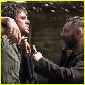 Dan Stevens & Michael Sheen's Netflix Movie 'Apostle' Gets First Trailer!