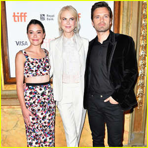 Nicole Kidman, Sebastian Stan & Tatiana Maslany Bring 'Destroyer' to TIFF 2018!