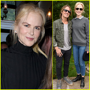Nicole Kidman Is Getting Oscar Buzz at Telluride Film Festival!