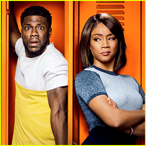 'Night School' Debuts at Number One at Weekend Box Office