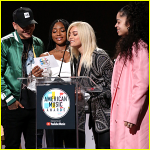Normani, Bebe Rexha, Ella Mai & Kane Brown Announced American Music Awards 2018 Nominees