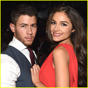 Olivia Culpo is 'So Happy' for Ex Boyfriend Nick Jonas' Engagement to Priyanka Chopra