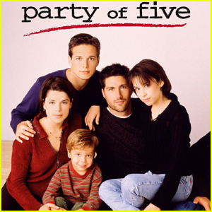 'Party of Five' Reboot Officially Gets Picked Up By Freeform!