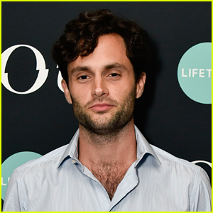 Penn Badgley Clarifies Comment About Being Molested By Fans