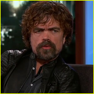 Peter Dinklage Reveals 'Game of Thrones' Cast Pranks - Watch!