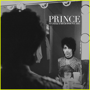 Prince: 'Piano & A Microphone 1983' Album Stream & Download - Listen Now!