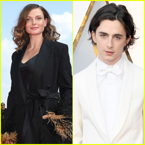 Rebecca Ferguson in Talks to Co-Star With Timothee Chalamet in Reboot of 'Dune'!