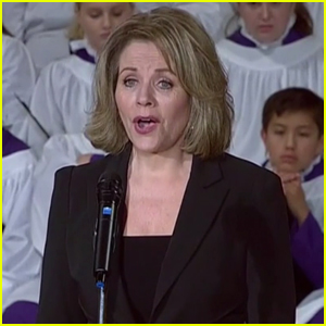 Renee Fleming Performs 'Danny Boy' at John McCain's Funeral - Watch Here