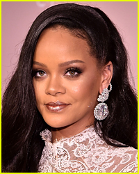 Rihanna's Home Burglarized for Second Time This Year