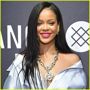 Rihanna Teases New Music, Says 'When the Music Is Ready, You Won't Have to Ask for It'