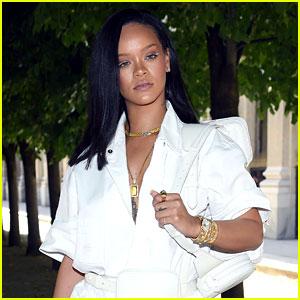 Rihanna's Savage x Fenty NYFW Show Live Stream - Watch Now!