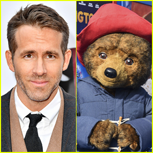 Ryan Reynolds Started a Feud with Paddington the Bear on Twitter