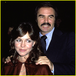 Sally Field Mourns Death of