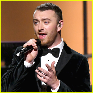 Sam Smith Updates Fans After Vocal 'Scare,' Says He's Taking Time to Rest