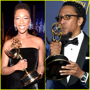 Emmys History Is Made with Black Actors Sweeping Guest Actor Categories!