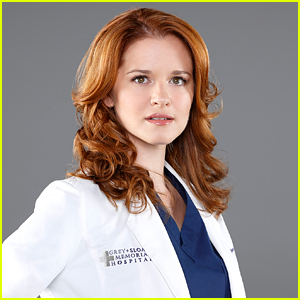 Sarah Drew Speaks About Life After 'Grey's Anatomy'