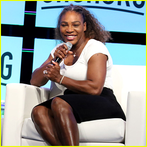 Serena Williams on Taking Feedback: 'It's Hard...You Have to Just Be Extremely Humble'