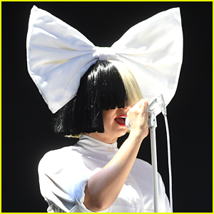 Sia Reveals She's 8 Years Sober Today