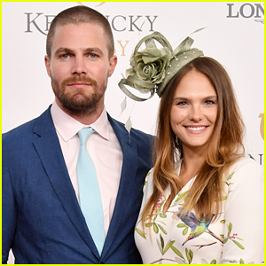 Cassandra Jean, Stephen Amell's Wife, Joins Arrowverse for DC's Crossover!