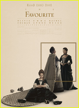 'The Favourite' Trailer Debuts & the Movie Is Already Getting Oscar Buzz - Watch Now!
