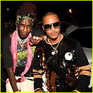 T.I. & Young Thug: 'The Weekend' Stream, Download, & Lyrics - Listen Now!
