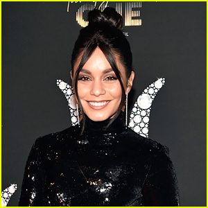 Vanessa Hudgens: 'Lay With Me' Stream, Lyrics, & Download - Listen Now!
