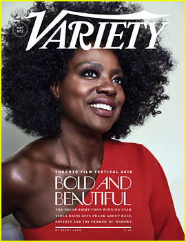 Viola Davis Talks About the Economic Injustice for Women of Color in Hollywood