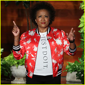 Wanda Sykes' Emmys Driver Cut Her Off From Partying Too Hard - Watch!