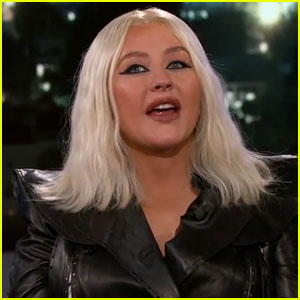 Christina Aguilera Answers Whether She'd Do a Song With Britney Spears - Watch!