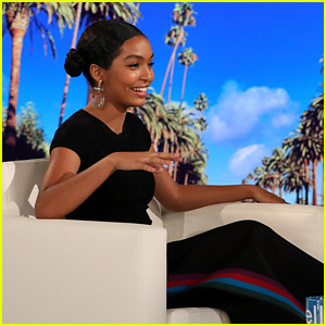 Yara Shahidi Does Not Want to Run for President - Here's Why