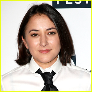 Zelda Williams Drops Her TV Pilot 'Shrimp' Online - Watch Now!