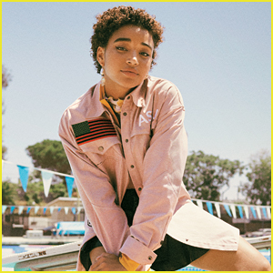 Here's Why Amandla Stenberg Doesn't Care About 'The Hate U Give' Box Office Numbers