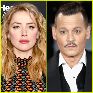 Amber Heard Fires Back at Johnny Depp's 'Entirely Untrue' Statements
