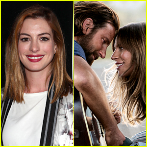Anne Hathaway's Review of 'A Star Is Born' Will Give You Chills