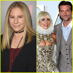 Barbra Streisand Still Hasn't Seen 'A Star Is Born' in Full, But Here's What She Thinks the Parts She Has Seen...
