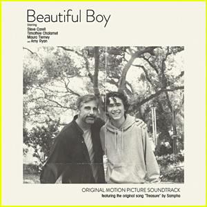 'Beautiful Boy' Soundtrack Album Stream & Download - Listen Now!