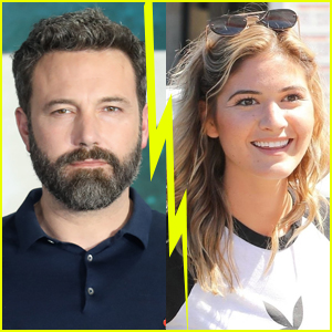 Ben Affleck No Longer Seeing Shauna Sexton, Ends Things to Focus on Family & Sobriety