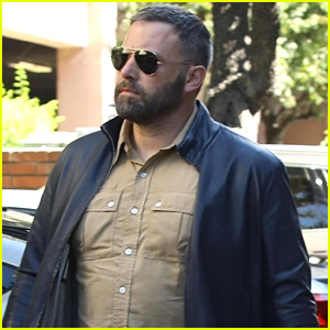 Ben Affleck Steps Out in L.A. After Completing Rehab Stint