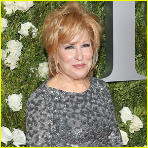 Bette Midler Apologizes For Racially Insensitive Tweet About Women