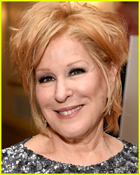 Bette Midler Under Fire for Tweet Calling Women 'The N-Word of the World'