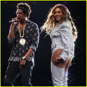 Beyonce & Jay-Z Complete 'On the Run II' Tour Across Europe & North America!