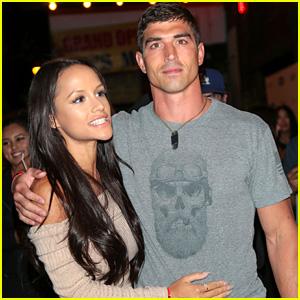 'Big Brother' Stars Jessica Graf & Cody Nickson Are Married!