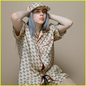 Billie Eilish: 'when the party's over' Stream, Lyrics & Download!