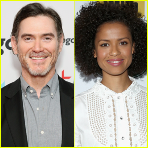 Billy Crudup & Gugu Mbatha-Raw Join Jennifer Aniston & Reese Witherspoon's New Morning Show Drama!