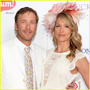 Bode Miller & Wife Welcome Son Four Months After Daughter's Tragic Death