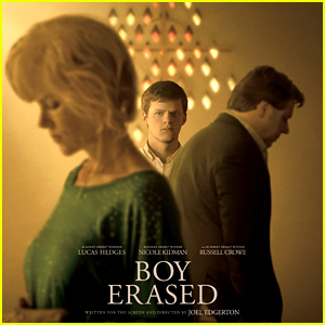 'Boy Erased' Releases New Trailer - Watch Now!